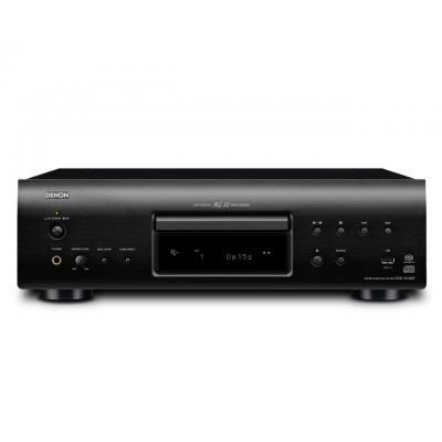 Denon DCD-1520AE CD/SACD lejátszó