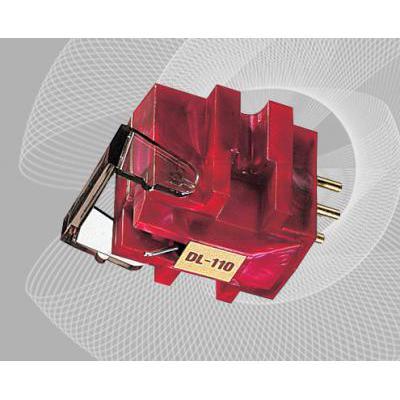 Denon DL-110 magas kimeneti szinű MC hangszedő