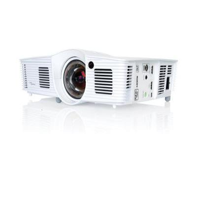 Optoma GT1080e FullHD 3D DLP házimozi projektor