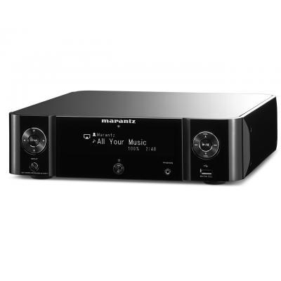 Marantz MCR511 Melody Stream fekete