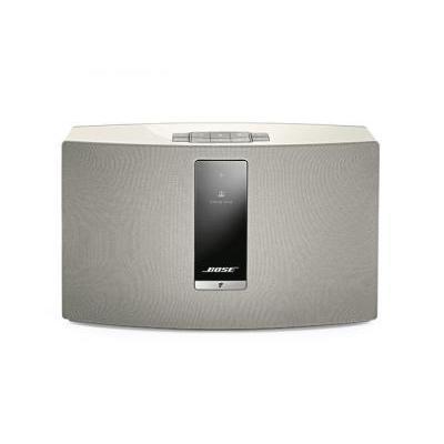 Bose SoundTouch 20 széria III vezeték nélküli hangrendszer fehér