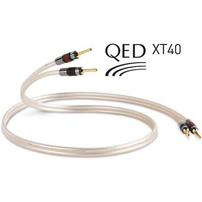 QED XT 40  XT40/50 REFERENCE Speaker cable