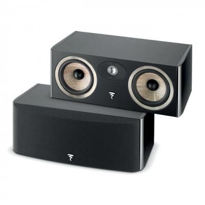 Focal Aria CC 900 center hangsugárzó HGL fekete