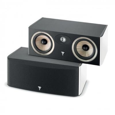 Focal Aria CC 900 center hangsugárzó HGL fehér