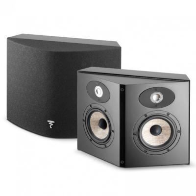 Focal Aria SR 900 surround hangsugárzó satin fekete