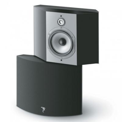 Focal Chorus SR 700 surround hangsugárzó black satin