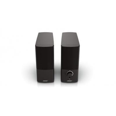Bose Companion 2-III Multimedia hangsugárzó rendszer