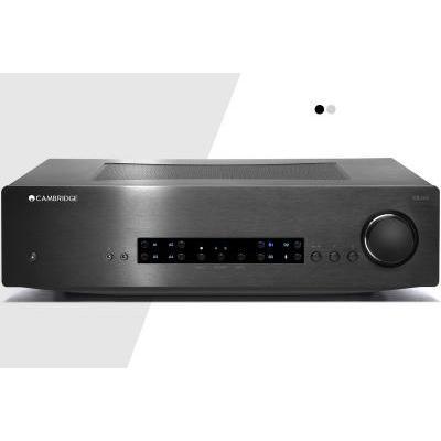 Cambridge Audio CXA60 sztereó integrált erősítő és DAC fekete