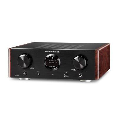 Marantz HD-AMP1 erősítő fekete
