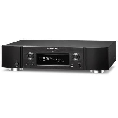 Marantz NA6005 hálózati audió lejátszó fekete