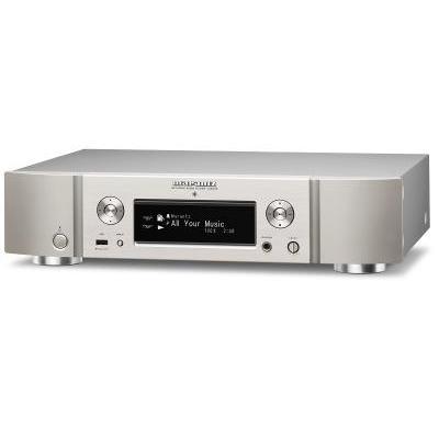 Marantz NA6005 hálózati audió lejátszó ezüst