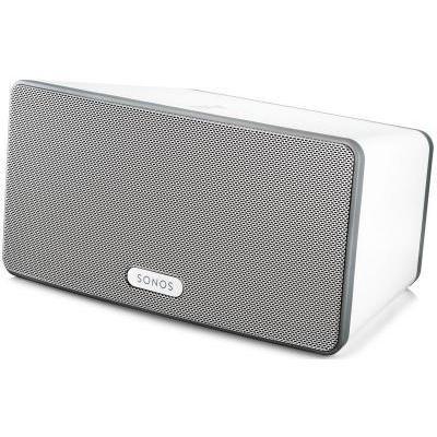 Sonos PLAY:3 zóna lejátszó erősítő/hangszóró fehér