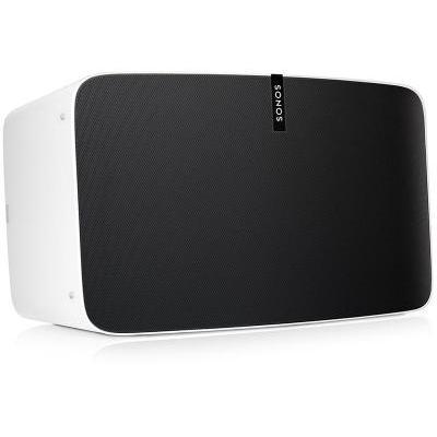 Sonos PLAY:5 Gen2 zónalejátszó erősítővel és hangszóróval fehér