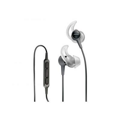 Bose SoundTrue Ultra in-ear fejhallgató Apple fekete