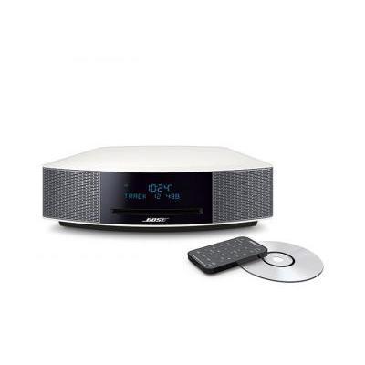 Bose Wave hangrendszer IV fehér