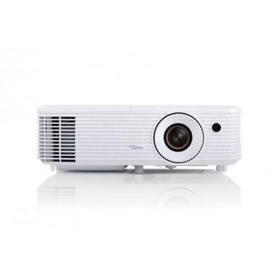 Optoma HD27e FullHD házimozi projektor