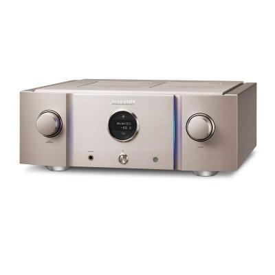 Marantz PM-10 high-end integrált erősítő gold