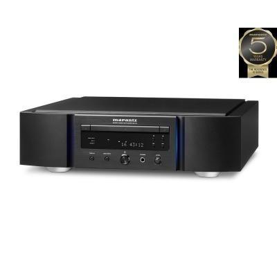 Marantz SA-10 high-end SACD/CD lejátszó fekete