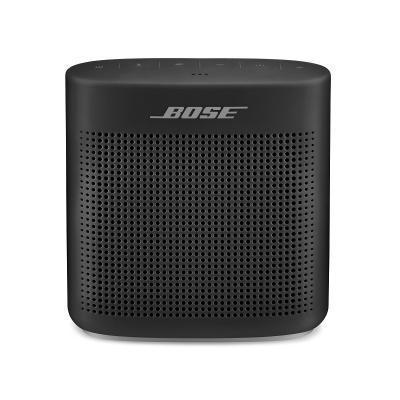 Bose SoundLink Color Bluetooth hangsugárzó II fekete