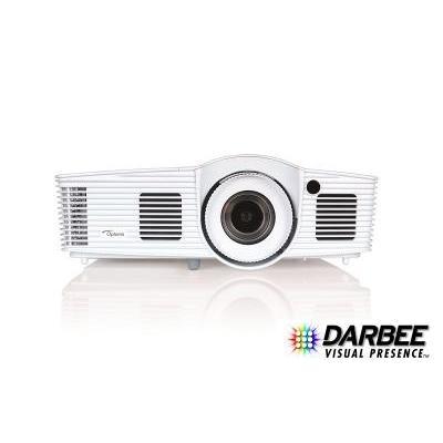 Optoma HD39Darbee FullHD házimozi projektor