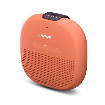 Bose SoundLink Micro Bluetooth hangsugárzó bright orange