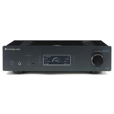 Cambridge Audio Azur 851D High-End DAC fekete