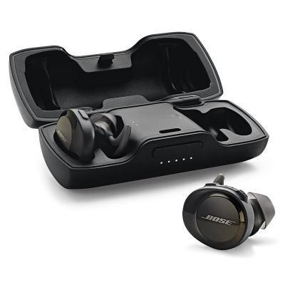 Bose SoundSport Free vezeték nélküli fejhallgató fekete
