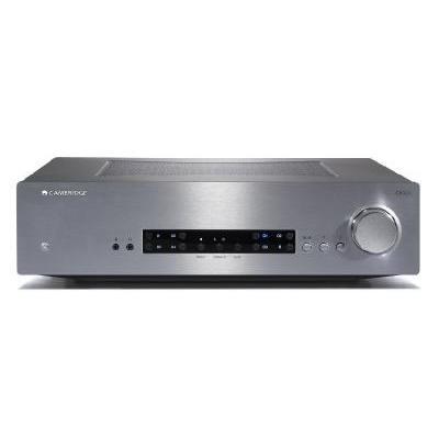 Cambridge Audio CXA60 sztereó integrált erősítő és DAC ezüst