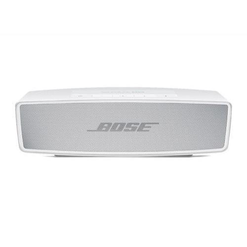 Bose SoundLink Mini II – Különleges kiadás Luxe Silver