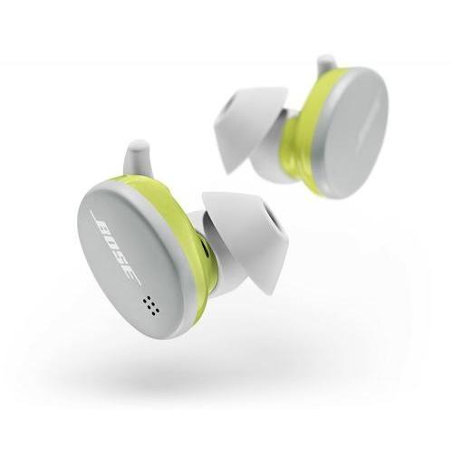 Bose Sport Earbuds sportfülhallgató Glacier White fehér