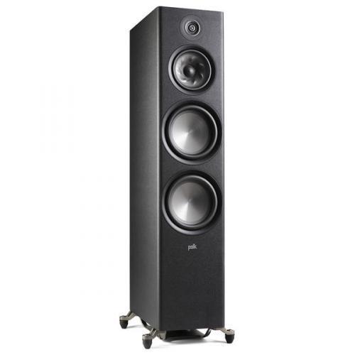 Polk Audio Reserve R700 álló hangsugárzó fekete