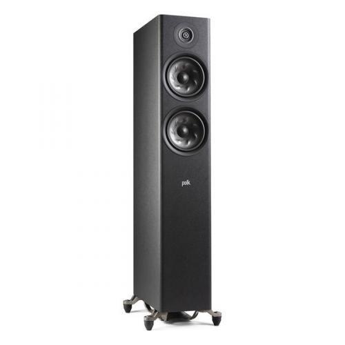 Polk Audio Reserve R600 álló hangsugárzó fekete