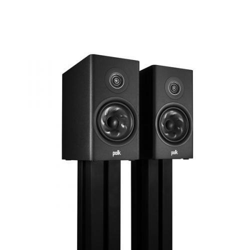 Polk Audio Reserve R200 polc hangsugárzó fekete