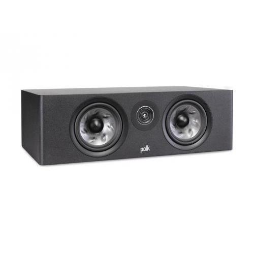 Polk Audio Reserve R400 center hangsugárzó fekete