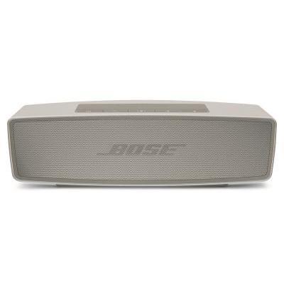 Bose SoundLink Mini II Bluetooth hangszóró pearl