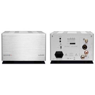 Audiolab 8200MB monó végerősítő