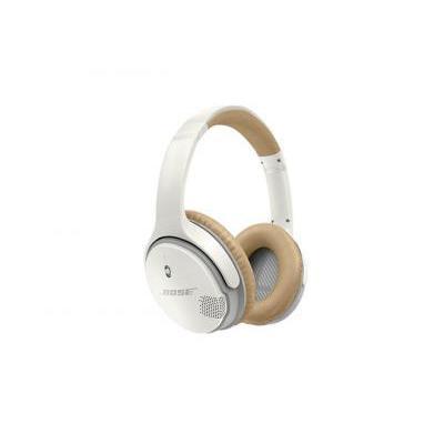 Bose SoundLink II fül köré illeszkedő, vezeték nélküli fejhallgató fehér