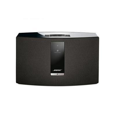 Bose SoundTouch 20 széria III vezeték nélküli hangrendszer fekete