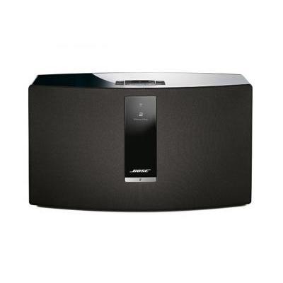 Bose SoundTouch 30 széria III vezeték nélküli hangrendszer fekete