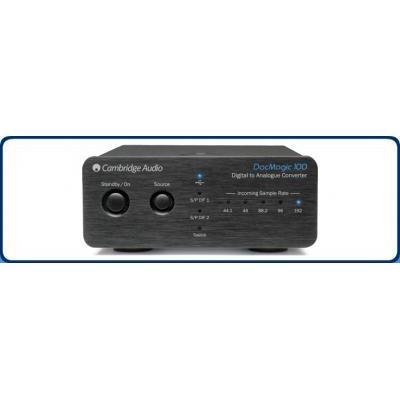 Cambridge Audio DacMagic 100 DAC