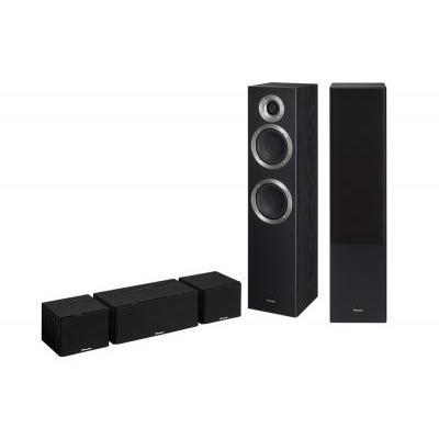 Pioneer S-ES21TB-k 5.0 hangfalszett fekete